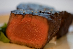 Cook Filet Mignon - Good Living